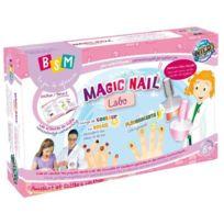 Bsm Sciences - Bsm Magic Nail Labo