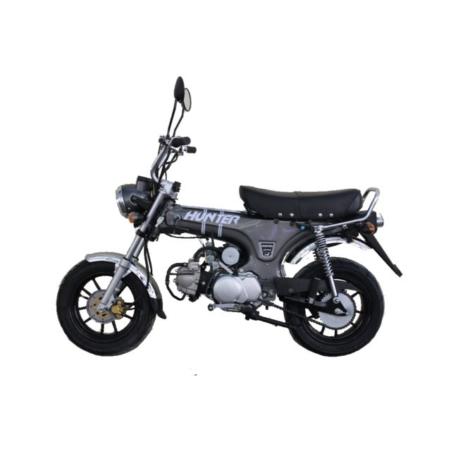 fsm dax 50cc r plica gris achat vente motos 50cc pas cher rueducommerce. Black Bedroom Furniture Sets. Home Design Ideas