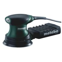 Metabo - Ponceuse excentrique 240W 125mm - Fsx 200 Intec
