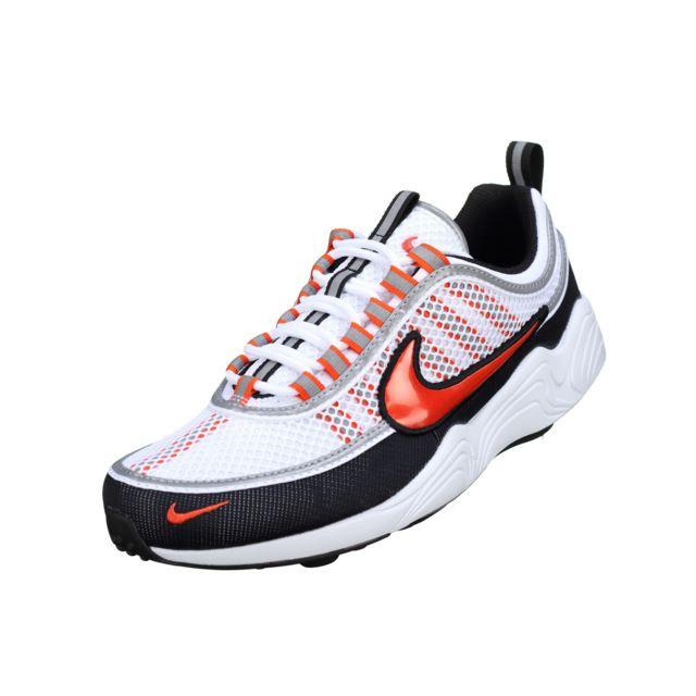 separation shoes 38d8a 63967 Nike - Air Zoom Spiridon 16 926955 - 106 Blanc Marine