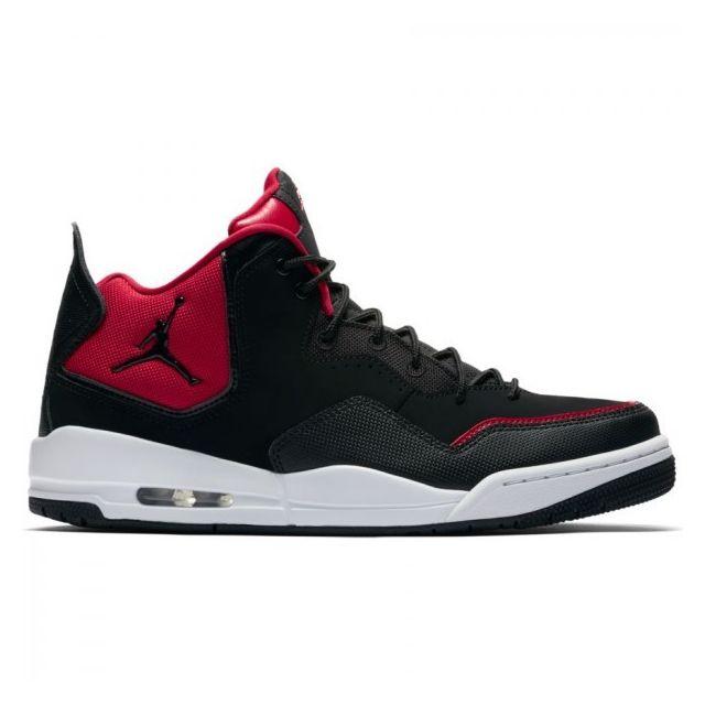 Noir de Basket 23 gym Chaussure adulte pour red Jordan Courtside eHY29IDEW