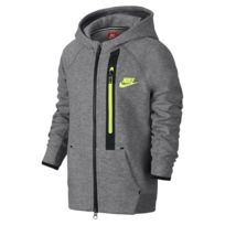 reputable site a6721 aa1cb Nike - Sweat Enfant Cadet Tech Fleece Full-Zip Hoodie - 678823-063