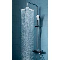 Kludi - Colonne Dual Shower thermostatique Fizz