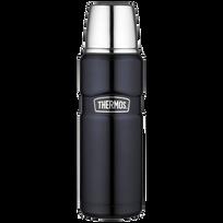 Thermos - Bouteille 0.47L ® King inox double paroi avec tasse incluse