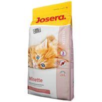 Josera - Croquettes Minette pour chaton Sac 2 kg