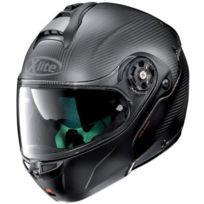 X-lite - X-1004 Ultra Carbon Dyad Flat Black 2