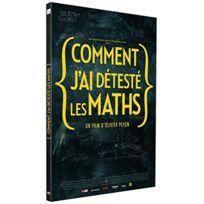 Dvd - Coffret Comment J Ai Détesté Les Maths