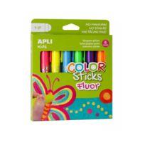 Apli Agipa - 6 Color Stick Fluo