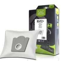 Profilo - Sac synthétique pour Aspirateur, x4 pour Vs5PT02-07 de marque