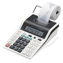 Citizen - Calculatrice Cx-32N blanche