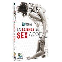 Hollywood Milano - La Science du Sex Appeal
