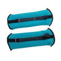 Tremblay - Accessoire musculation Bracelet leste 1.5kg Vert 45394