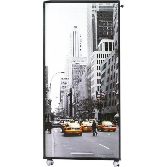 simmob armoire informatique mobile noire 2 tiroirs. Black Bedroom Furniture Sets. Home Design Ideas