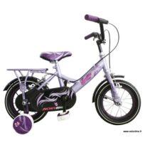 Velonline - Vélo fille Mickey Bike 12/14 pouces