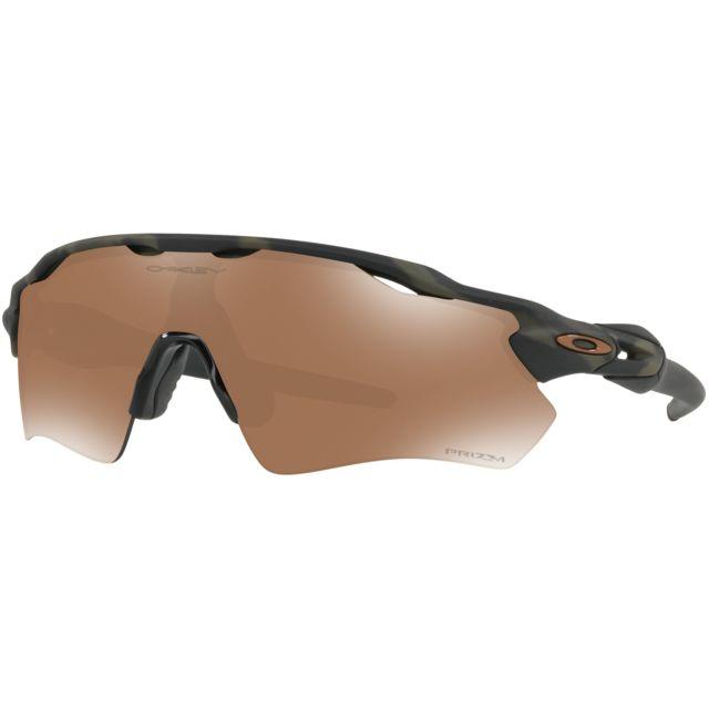 Oakley - Radar Ev Path - Lunettes cyclisme - olive - pas cher Achat ... 844b5c36f22e