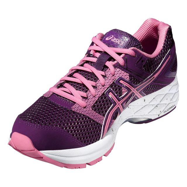 Violet Femme Asics 7 Course Gel Chaussures À Phoenix Pied Rj45AL