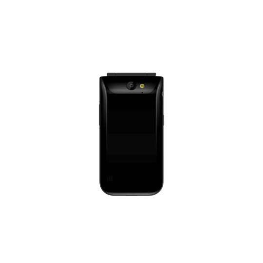 Téléphone à clapet 2720 - Noir