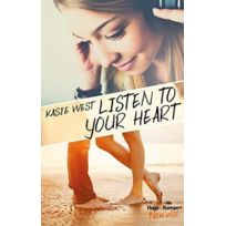 Hugo Roman New Way - Listen to your heart