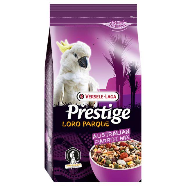 Versele Laga Mélange de Graines Premium Prestige pour Perroquet Australien 1Kg