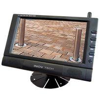 SEEVIEW - Caméra de recul sans fil Caméra