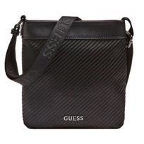 94322dc10b1 Sacoche guess homme - catalogue 2019 -  RueDuCommerce - Carrefour
