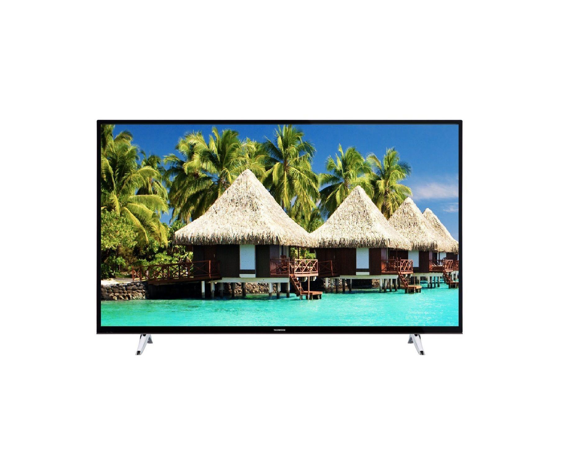 TV LED – - TK55DUHD2017 - 55