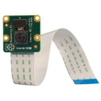 RASPBERRY - Module Caméra Pi Camera V2