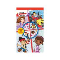 Disney Junior - 700 Stickers