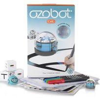 Ozobot - Bit Maker Starter Pack Bleu Cool