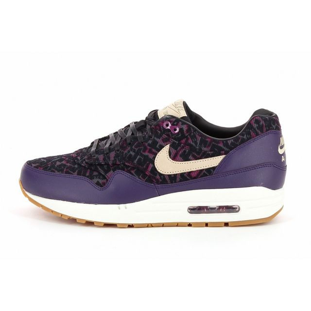 Basket Air Max 1 Premium 454746 500