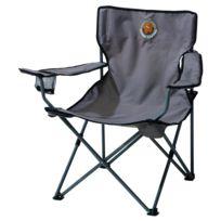 Grand Canyon - Chaise de réalisateur Director gris