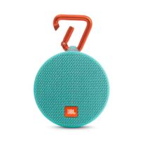 JBL - Enceinte portable waterproof Clip 2 Menthe
