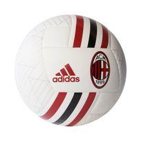 Adidas performance - Ballon Adidas Milan Ac T.5 Blanc