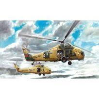 ITALERI - Maquette hélicoptère : Wessex HAS.1