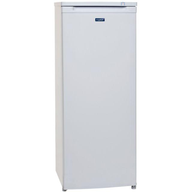 FRIGELUX Congélateur armoire - CG180A+ - Blanc