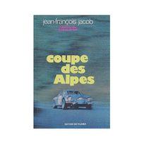 Editions Du Palmier - Coupe des Alpes