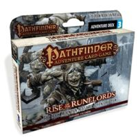 Paizo - Pathfinder Adventure Card Game: Rise Of The Runelords: The Hook Mountain Massacre
