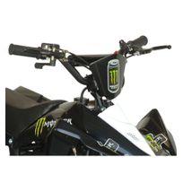 Quad pocket Lbq Speedy 49cc Monster Energy