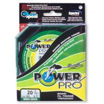 Power Pro - Tresse De Peche Spectra 275 M