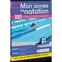 Editions Amphora - Mon AnnÉE De Natation
