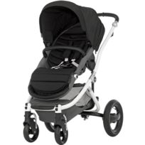 Britax - Poussette Affinity Chassis Blanc