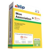 EBP - Association 2016 + Microsoft Office 2013