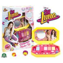 Giochi Preziosi - Soy Luna Coffret Diamond Maquillage