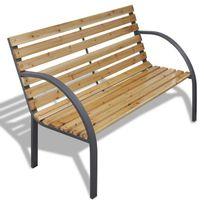 chaise fer forge bois - achat chaise fer forge bois pas cher - rue ... - Chaise Fer Et Bois