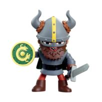 Giochi Preziosi - Figurine World of Warriors Battle Legends : Gunnar