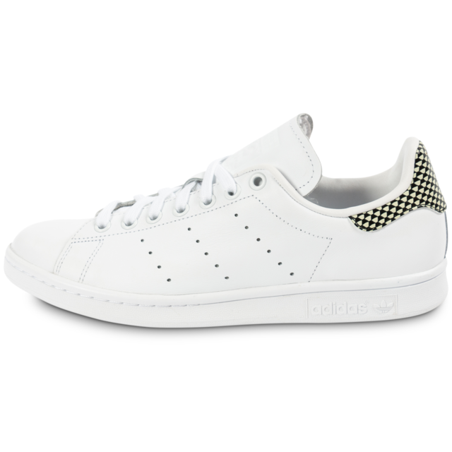 soldes adidas originals stan smith blanche pas cher achat vente baskets homme rueducommerce. Black Bedroom Furniture Sets. Home Design Ideas