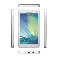 Cabling - Coque Gel Tpu Silicone Intégrale Transparent pour Samsung Galaxy Note 4 - Housse Etui Protection Full Silicone Souple Ultra Mince Fine Slim Leger Tactile Deux Parties Avant Arrière Emboitable
