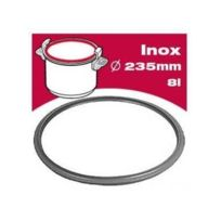 Seb - Joint autocuiseur Optima - Sensor Inox 8 L Réf. 791947