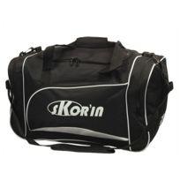 Skor'IN - Sac de sport Skor in Medium noir sac 55cm Noir 89079