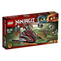 Lego - La Catapulte Vermillion Ninjago